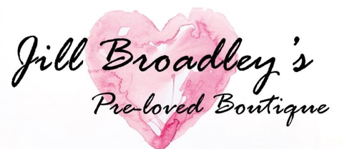 Jill Broadley's Pre-loved Boutique