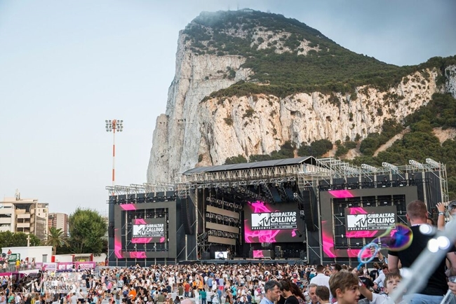 dates announced for mtv presents gibraltar calling 2018 radio mix 106