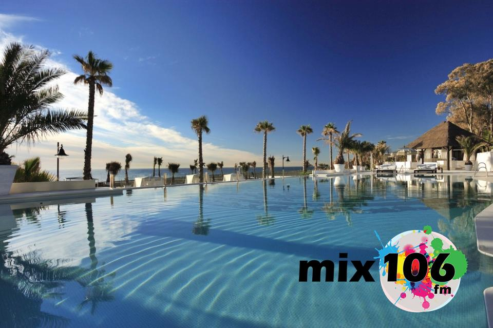 Daytime on Mix 106