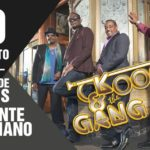 Kool and the Gang Marbella