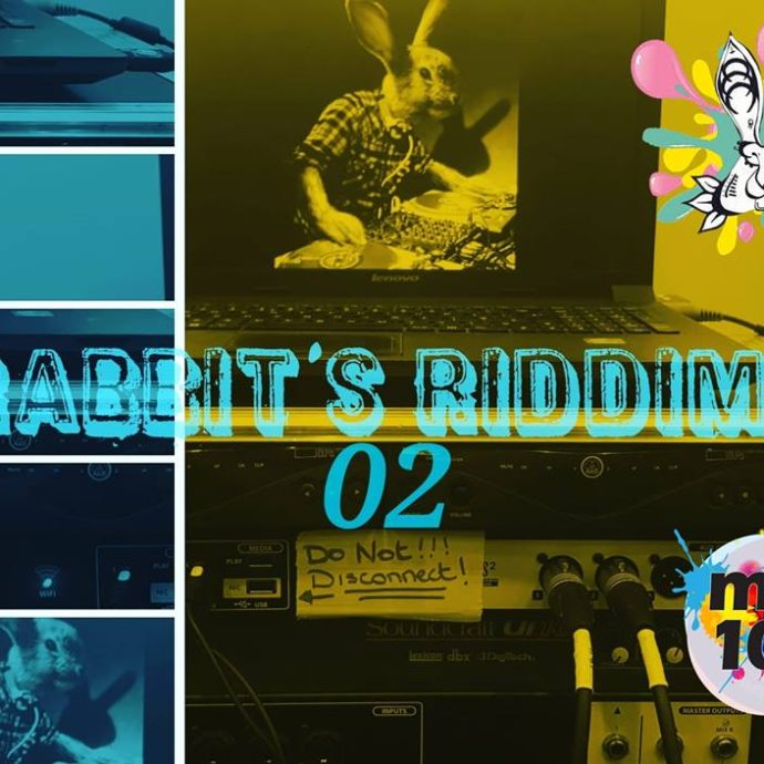 Rabbit Riddims Episode 2
