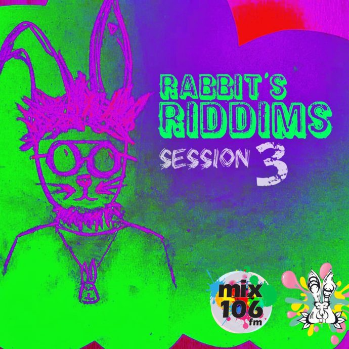 Rabbit's Riddims