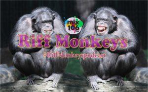 Riff Monkeys