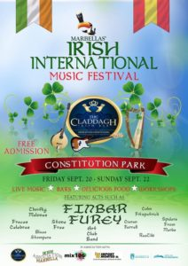 Marbella Irish International Music Festival